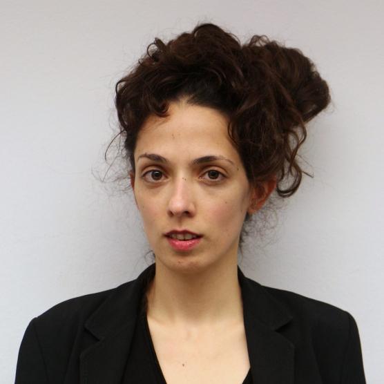 Nechama Haddad